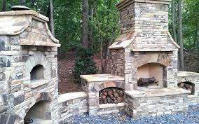 outdoor rock fireplace outdoor kitchens stone masonry outdoor stone fireplace kits canada
