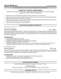 Warehouse Supervisor Resume Sample 12 Manager Responsibilities