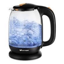 Электрические <b>чайники KITFORT</b> — купить в интернет-магазине ...
