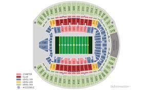 Seahawks Stadium 3d Seat Chart Seattle Seahawks Stadium