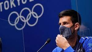 Tokyo Olympics 2021: Djokovic: It will ...