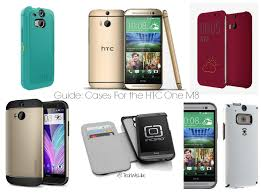 The Best Cases for the HTC One M8 ...