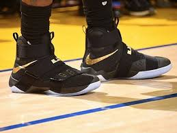 lebron james shoes 2016 finals. breaking down every shoe worn by the king in 2016 nba finals lebron james shoes nike lebron