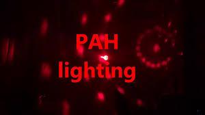 Đèn LED xoay 7 màu SoloBi trang trí phòng hát Karaoke PAH 498 - 09063... |  Karaoke, Đèn led, Trang trí phòng