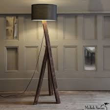 reclaimed wood plank lamp 298 from michele varian 27 howard st nyc solid