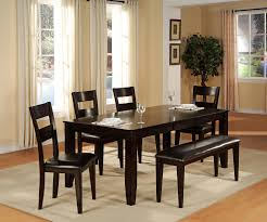 table 4 chairs and bench. willis table + 4 chairs bench - walker\u0027s furniture \u0026 chair set with spokane, kennewick, tri-cities, wenatchee, coeur d\u0027alene, yakima, and :