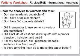 what is essay means critique