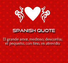 Romantic Spanish Quotes Stunning Spanish Love Quotes And Poems For Him Her Quotes Square