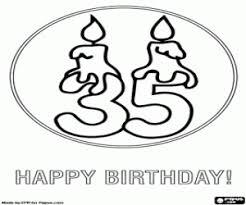 Amazing Kleurplaten Verjaardag Kaarten Gelukkige Verjaardag