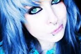 hair clic emo scene full makeup scene eye makeup ideas tips and tutorials how