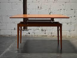 Adjustable Height Coffee Table Legs