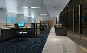 ... Great Office Design, Minimalist Office Decoration: 12 The Modern and Minimalist  Office Design ...