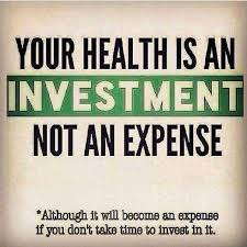 Health Quotes Delectable Health And Fitness Quotes Your Health Is An Investment Not An