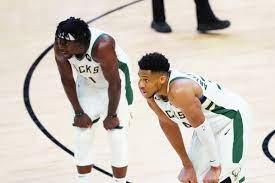 NBA Finals Game 3: Bucks vs Suns ...
