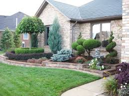 Front Yard Retaining Wall Designs Crazy Front Yard Retaining Wall Landscaping 46 Onechitecture