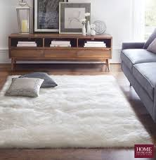 best 25 white fluffy rug ideas