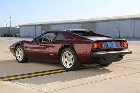 The 308 gts was developed in collaboration with pininfarina in 1977 to help make that dream come true. 1985 Ferrari 308 Gtsi Quattrovalvole Ferrari Best Muscle Cars Classic Cars