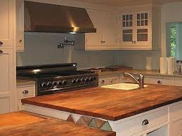 reclaimed wood countertops antique woodworks wood kitchen countertops wood kitchen countertops home depot