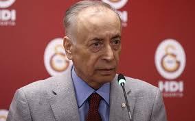 Radamel Falcao gidecek mi? Mustafa Cengiz yanıt verdi - Internet Haber