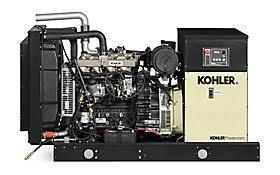 diesel industrial generators kohler power fuel type diesel