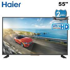 haier 55 4k. haier le55b8200u 55-inch ultra hd 4k led tv 55 4k