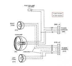 harley fatboy wiring diagram headlamp auto electrical wiring diagram \u2022 Harley 2015 Wiring Diagrams Online harley davidson headlight wiring diagram wiring diagram u2022 rh growbyte co harley davidson wiring diagram 2011