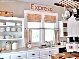 Kitchen Window Shelf 17 Best Images About Window Treatments Kitchen On Pinterest