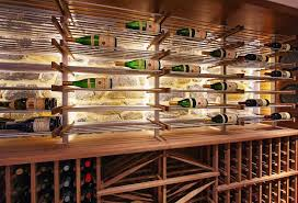 wine rack lighting. Specialty Lighting Contemporary Wine Cellar Rack F