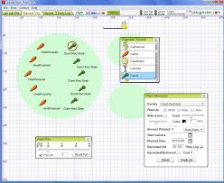 Small Picture Free landscape design software for Windows
