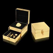 paris gallery s valentine launch paco rabanne lady million coffret prestige