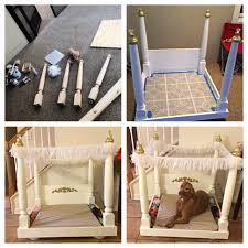 Diy Dog Bed Diy Dog Bed Love This For My Pups For The Home Pinterest