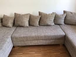 Couch Wohnlandschaft Xxl Beige In 51063 Köln Für 30000