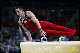 mens balance beam rio olympics new images
