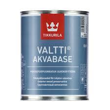 Валтти Аквабейс <b>водоразбавляемый грунтовочный антисептик</b> ...
