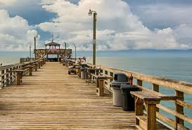 myrtle beach enpes everything you need for a summer vacation exciting outdoor sports white sand beaches and plenty of pizza spots