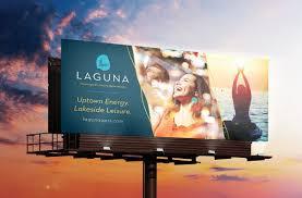 Effective Billboard Design Imagewerks Marketing Laguna Laguna Apartments Billboard