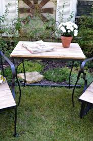creative outdoor furniture. pin this diy outdoor furniture makeover creative