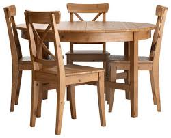 adorable ikea round dining table round extendable dining table ikea best ikea ideas