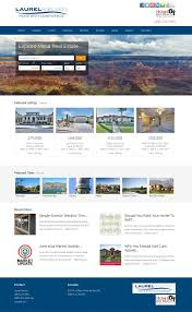 Custom Scottsdale Web Design Pin By Idxcentral On Wordpress Real Estate Websites