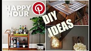 2017 top diy pinterest home decorating ideas youtube