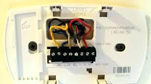 wifi thermostat out c wire weddingvenue info wifi thermostat out c wire omparison hart honeywell rth6580wf wiring diagram common no