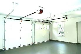 cost for new garage door cost to install new garage door opener cost to install a