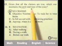 SAT Reading and Writing practice   Test prep   Khan Academy Pinterest