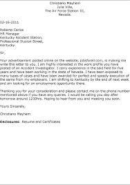 Cover Letter Generic Salutation Business Closing Salutations