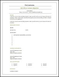 Free Blank Resume Templates Download Blank Resume Templates Free Resume Resume Examples Lxv8ozn3zd