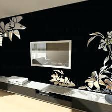 diy mirror tv mirror become one