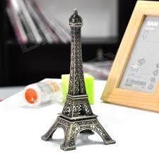 paris eiffel tower display model