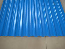 corrugated galvanized metal roofing 95 with