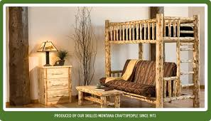 rustic log furniture mi rustic log furniture michigan discount