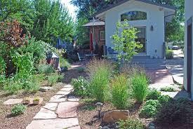 Lawnfree Garden  Gardening Tips For The Santa Cruz MountainsLawn Free Backyard